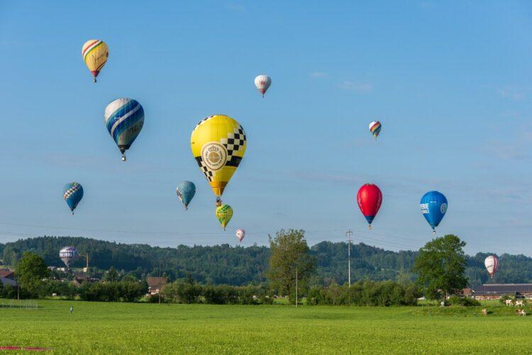 Rappel: Balloon Live Contest 2020
