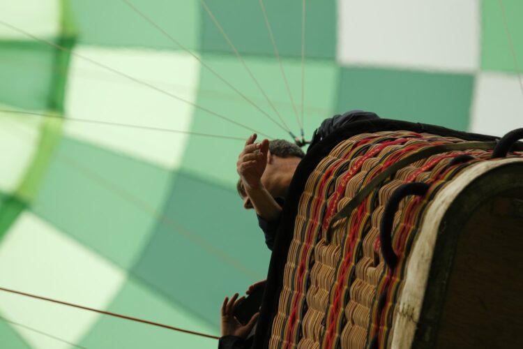 BalloonLive Sensor