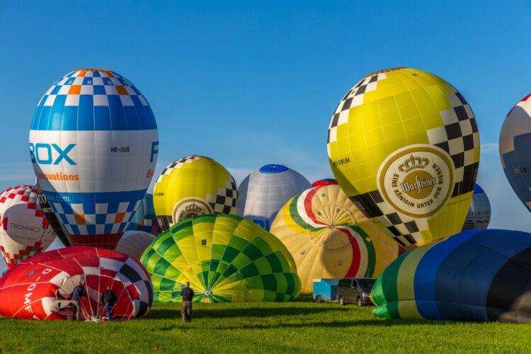 Balloon Live Contest 2020